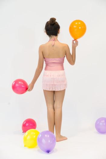 Tutina Pink