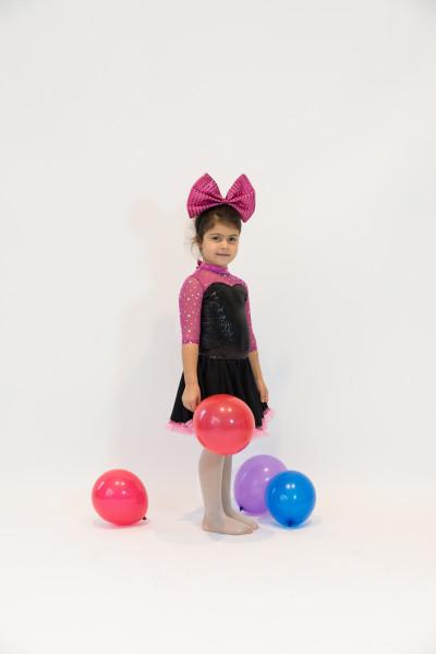 Costume Valentina